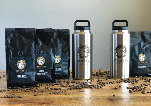 Got Your Six Coffee Co. Aims to Serve Those Who Serve