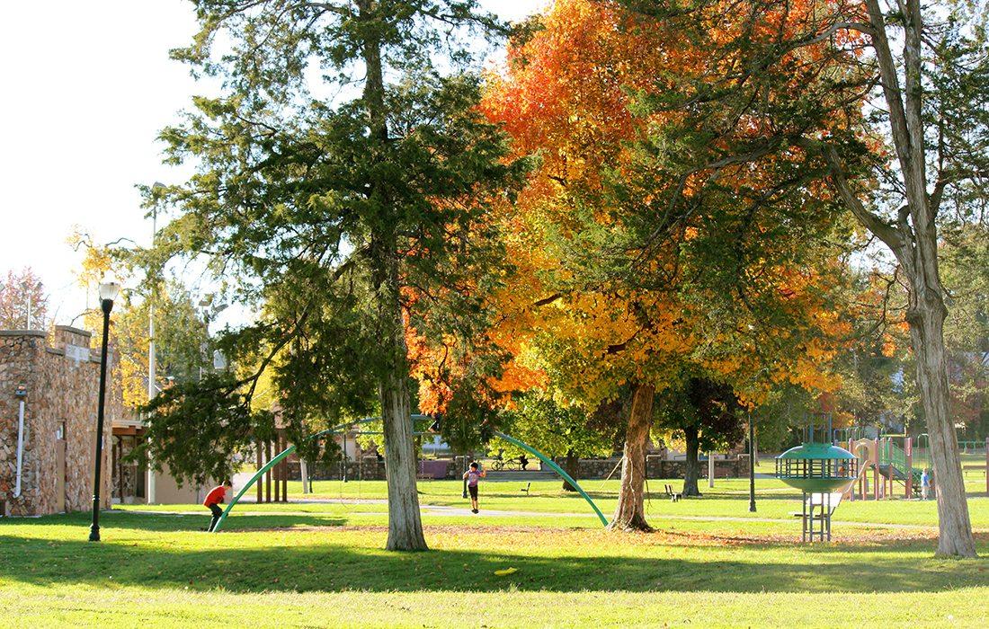 Grant Beach Park in Springfield MO