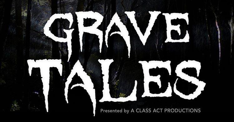 grave tales logo