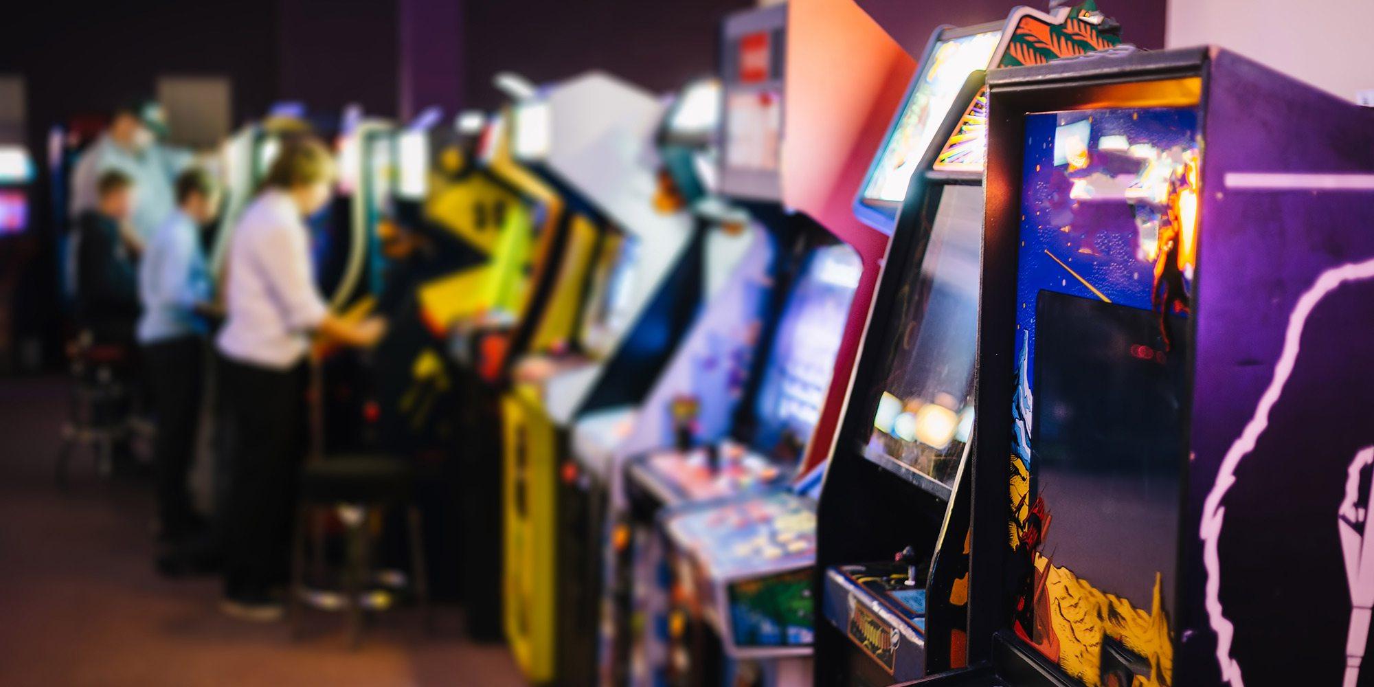 1984 Arcade in Springfield, MO