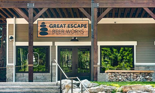 Great Escape Beer Works in Springfield MO