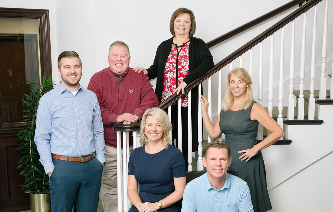 Great Souther Bank Springfield MO staff members