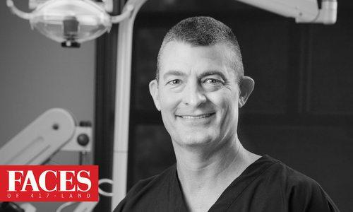 Greater Springfield Endodontics: 417 Magazine's Face of Endodontics
