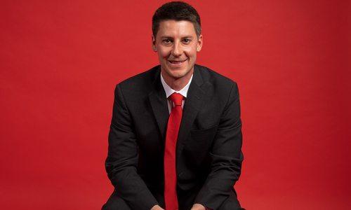 Gregory Hargis of Ozarks Coca-Cola