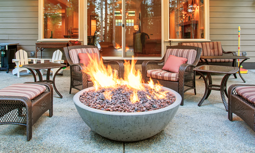 Grilling and Fire Pit Mistakes to Avoid