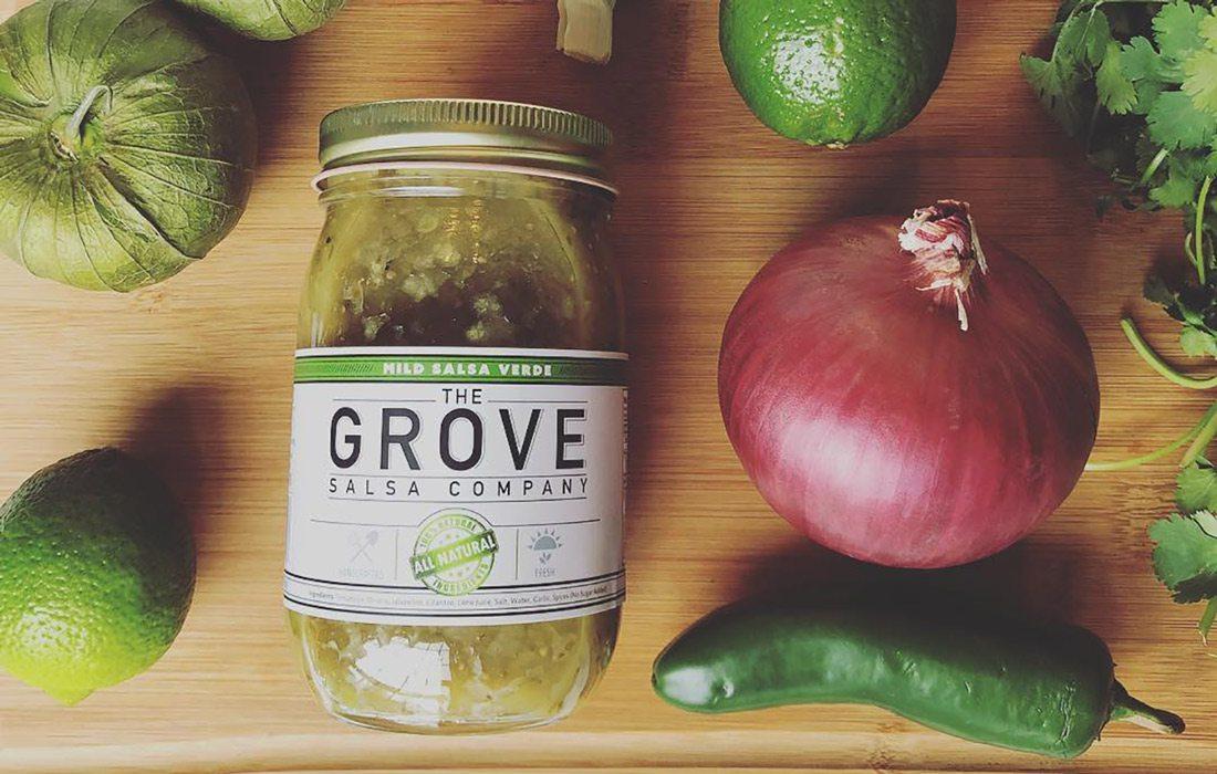 Grove Salsa