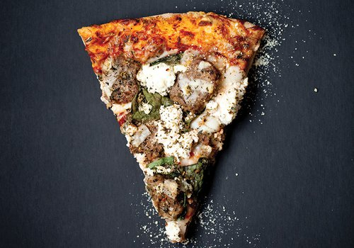 The Ultimate Guide to Pizza