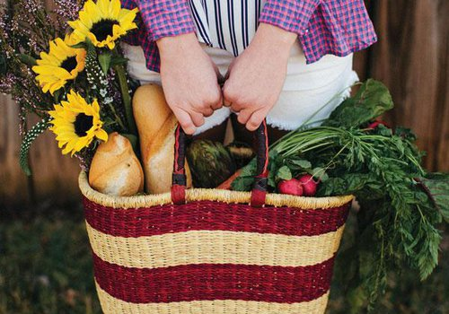 Guide To Farmers' Markets