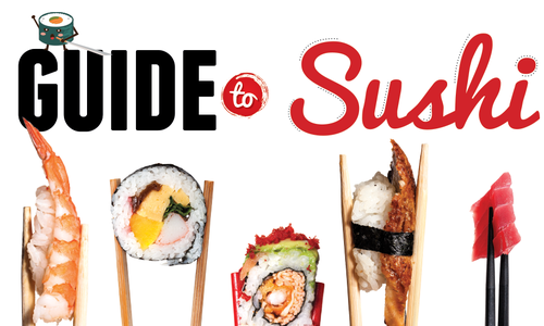 Guide to Sushi