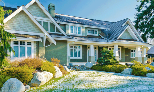 how to prepare your landscape for the winter