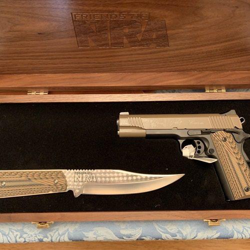 Win a gun near Springfield, MO