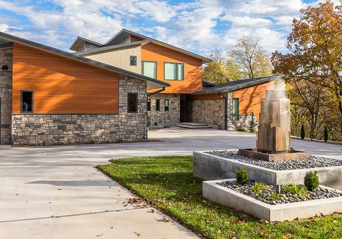 Homes of the Year Winners 2018