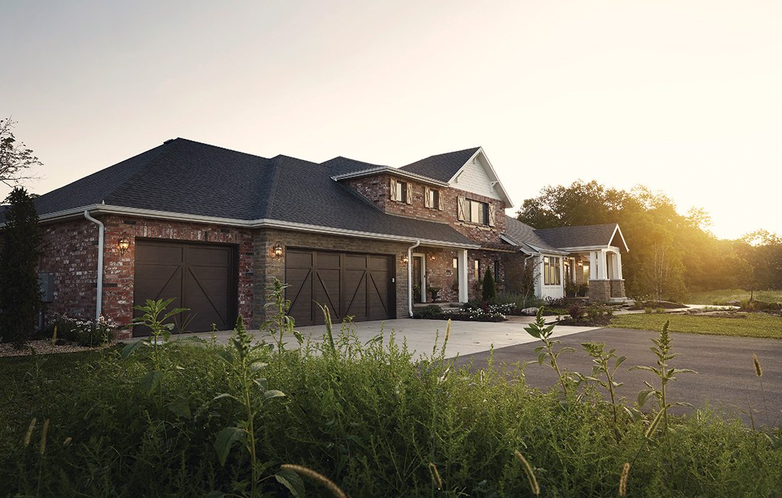 $750,000 to $1 Million 2015 Homes of the Year Winner - Exterior