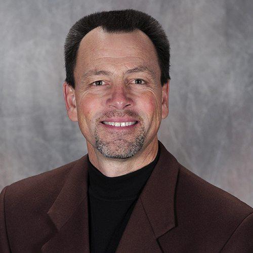 Brett Godfrey of Built by Brett Inc.
