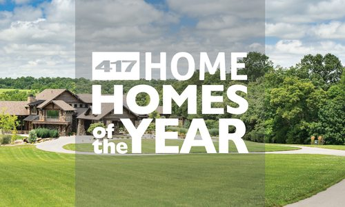 417 Home's Annual Homes of the Year