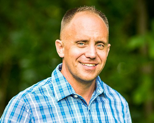 Jason Bekebrede of Monticello Custom Homes & Remodeling