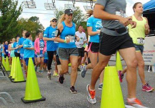 5K Race in Springfield MO