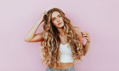 Spring Hair Trends We Love