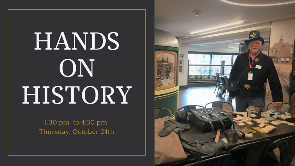 History reenactments in Springfield, MO