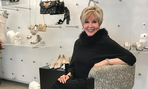 How Harem & Company's Kathi Cryderman Built a Springfield Fashion Hub
