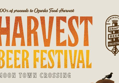 Harvest Beer Festival banner image
