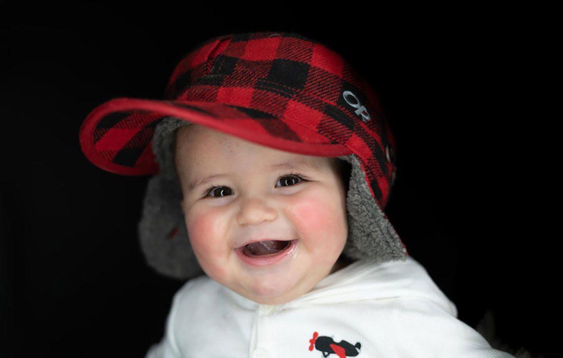 Harvey Rimel | Cutest Baby Finalist