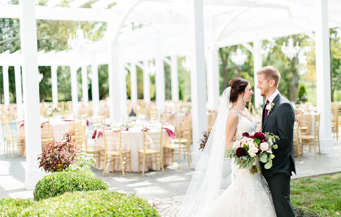 Haseltine Estates Wedding
