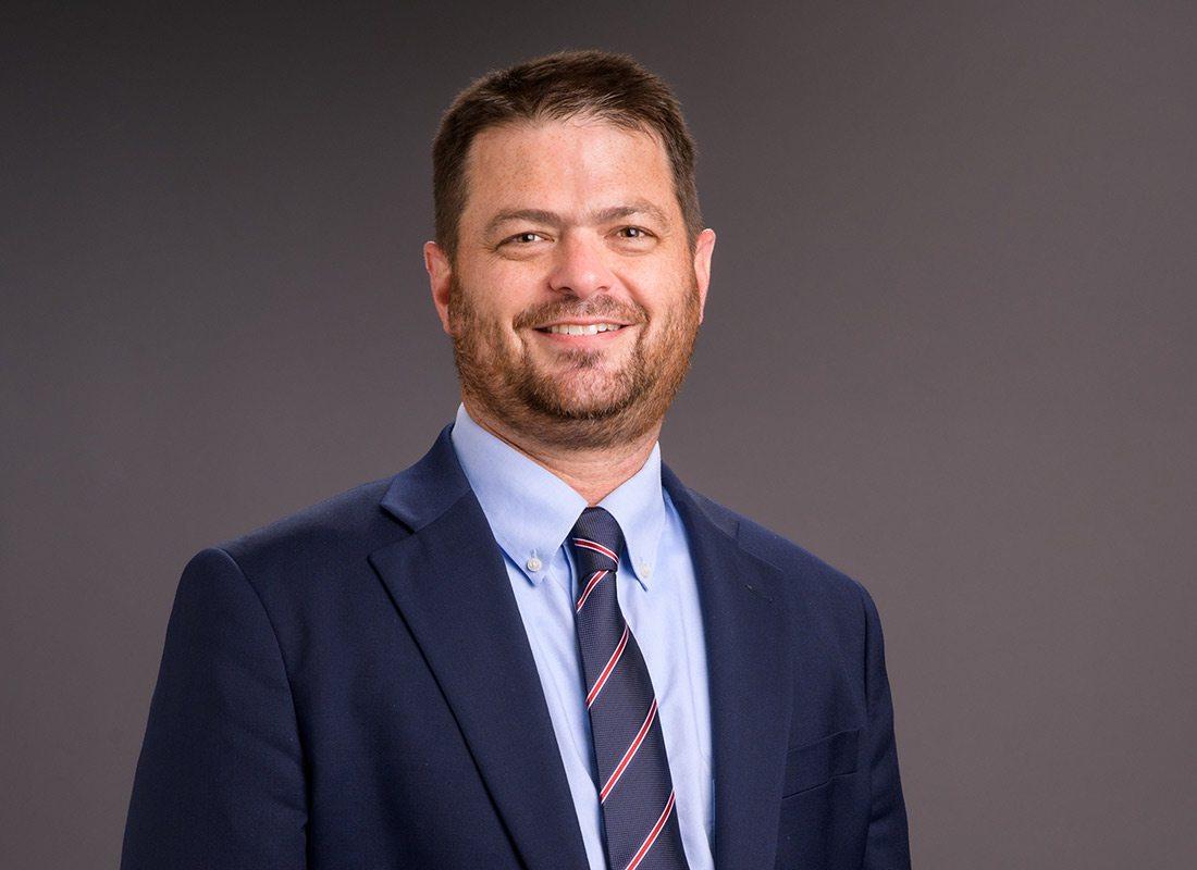 Chris Haustein