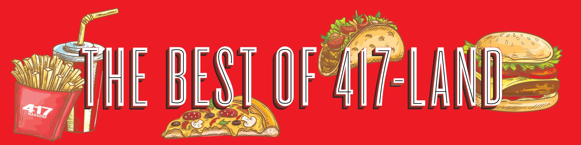 417 Magazine's Best of 417