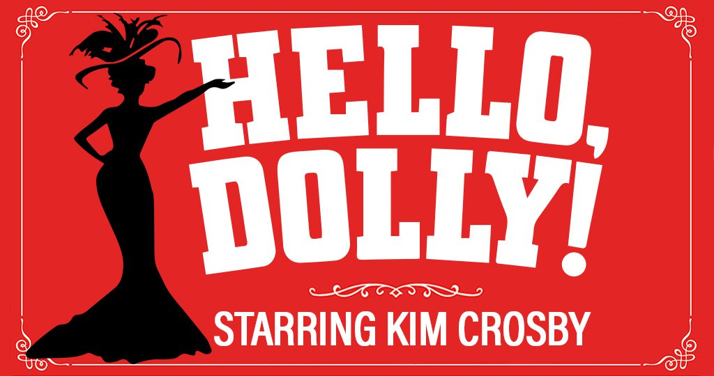 See Hello, Dolly! at the Landers Theatre in Springfield, MO