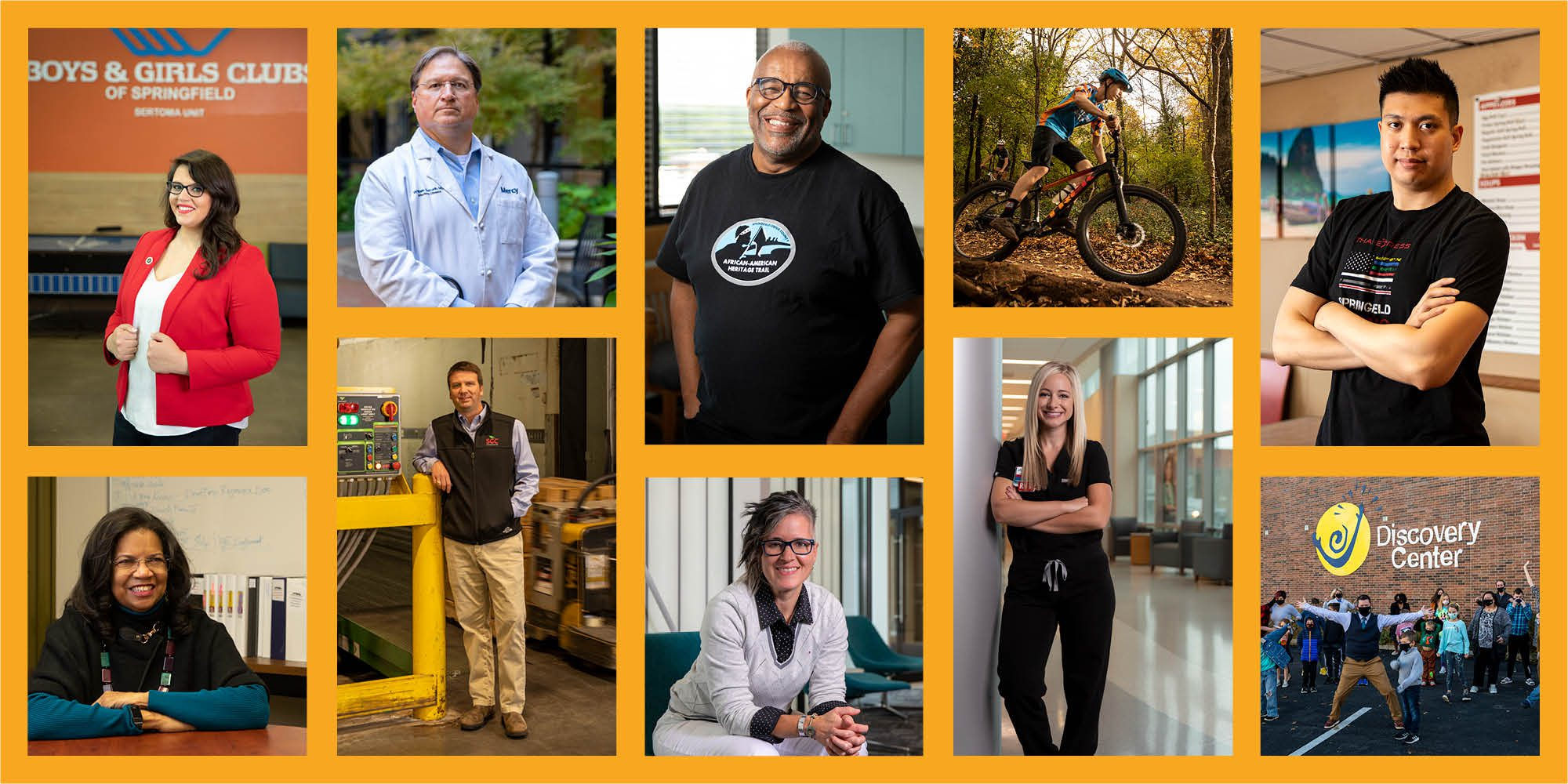 417 Magazine honors community heroes who stepped up to help in 2020