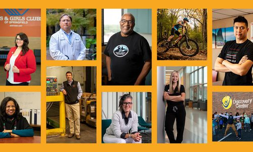 417 Magazine honors community heros who stepped up to help in 2020