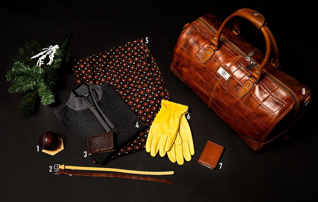 Gifts for the men