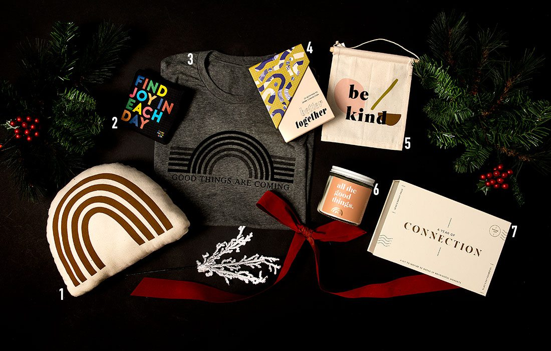 Gifts for the Optimistic One