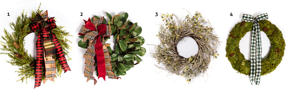 wreaths from local stores in springfield, MO