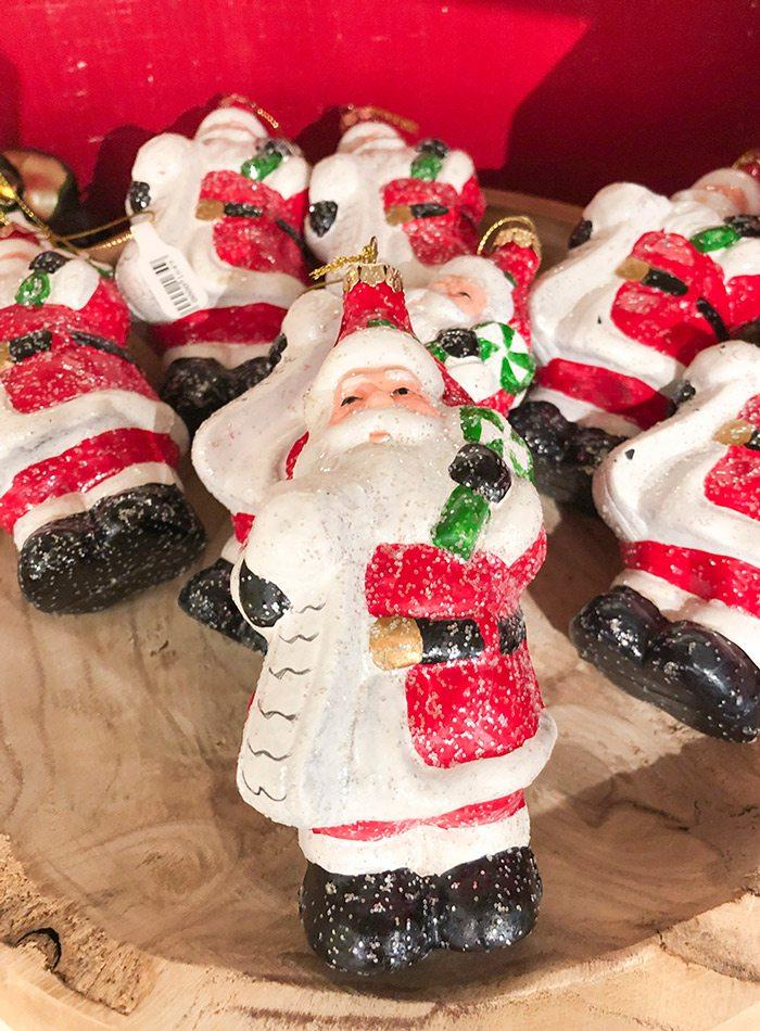 Model Santas at House Counsel