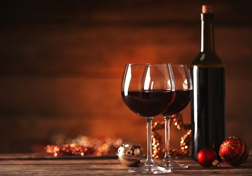 Wine pairings for the holiday season