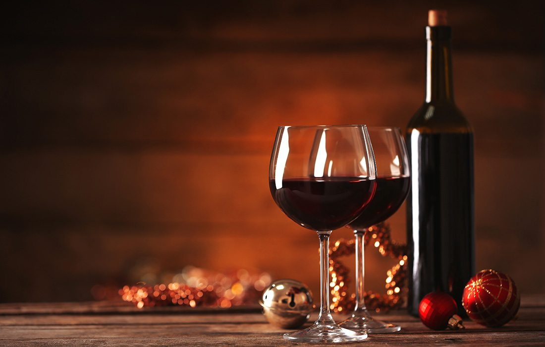 Wine pairings for the holiday