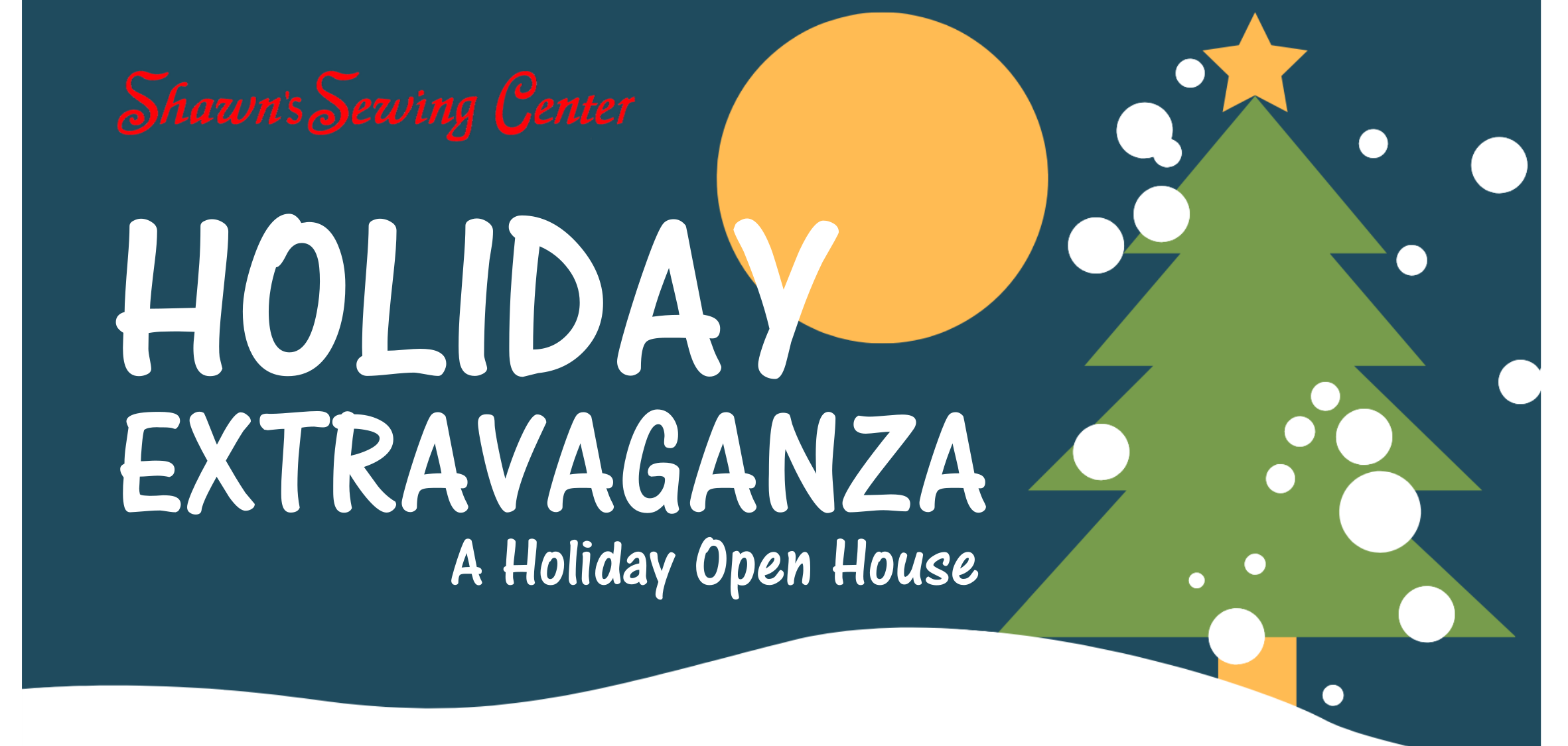 Holiday open house in Springfield, MO