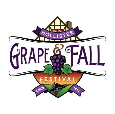 Hollister Grape & Fall Festival