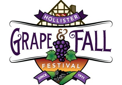 Hollister's Grape & Fall Festival