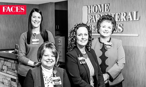 Home Parenteral Services