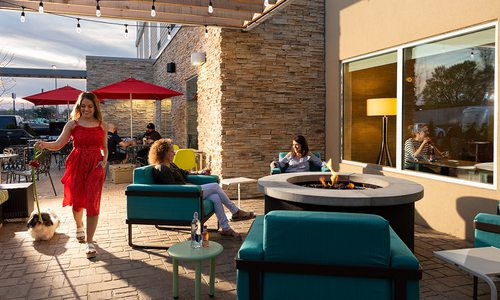Pet friendly hotel Home2 Suites by Hilton in Springfield MO