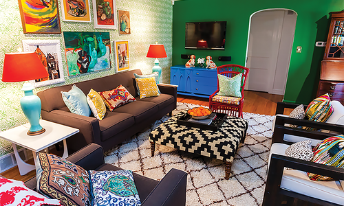 Debbie Sutliff's House of Style