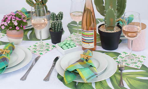 How to Set the Perfect Summer Table