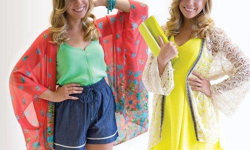 How to Wear It: Neon