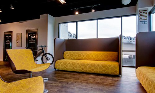 Huddle Up: Peep the Coolest Collaborative Spaces in 417-land