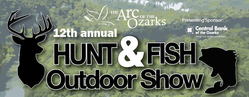 Hunting and Fishing Show in Springfield, MO