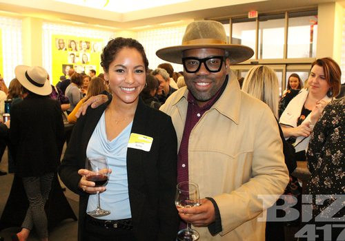 See pictures from Biz 417's Think Summit 2020