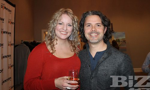 See pictures from Downtown Springfield Association's Annual Downtown Awards 2020